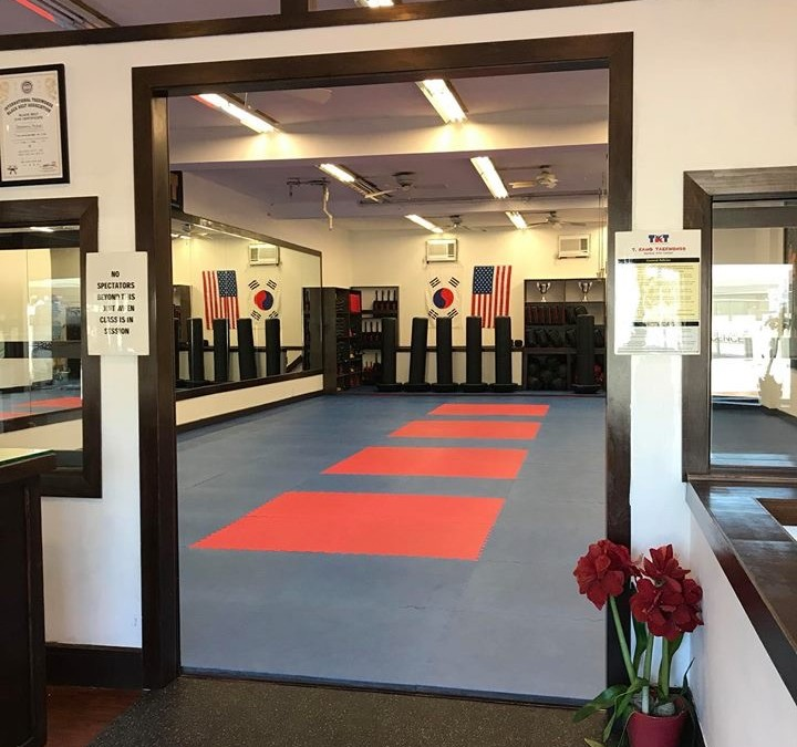 Marine Park T Kang Taekwondo Martial Arts Center
