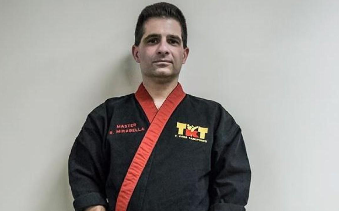 Master Robert Mirabella