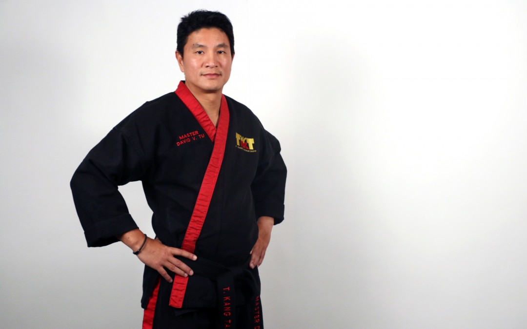 Master David Tu